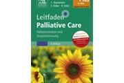 """Buchtipp: """"Leitfaden Palliativmedizin"""""""