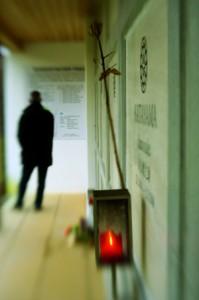 Buddhistischer Friedhof, Wien