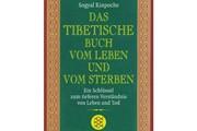 """Buchtipp: """"Das tibetische Buch vom Leben und vom Sterben"""""""